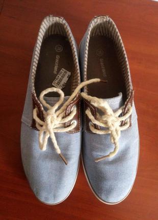 Эко обувь 38 graceland