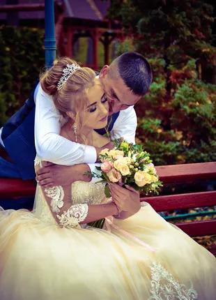 Фотограф, відеооператор, відеоограф / свадебная видео и фотосъемк