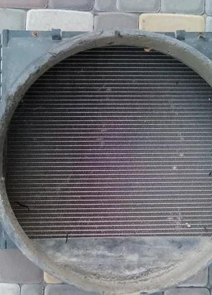 Радиатор охлаждения Iveco Eurocargo 3.9l