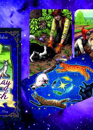 Карты Оракул Повседневный Оракул Ведьмы — Everyday Witch Oracle