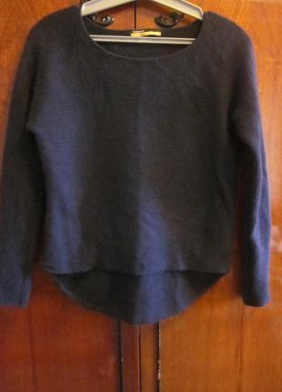 Кашемировый свитер marks&spencer размер xs- pure cashmere