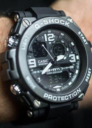 Часы мужские спортивные polimer