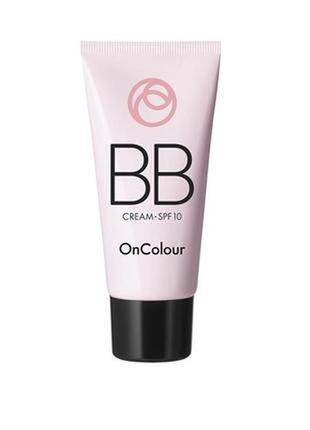 Bb-крем c spf 10 oncolour