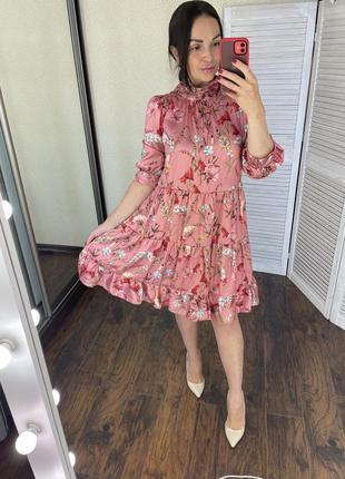 Шикарное платье италия imperial