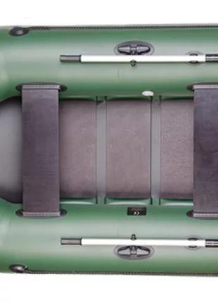Новая надувная лодка фирмы «BARK» В-250С от официального дилера.