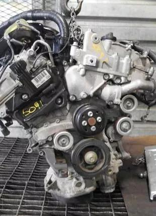Б/у Двигатель в сборе Toyota Camry 40 3.5