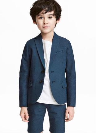 Пиджак для мальчика  h&m vv012