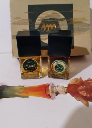 "Новая заря ""ехо""-парфюмерньій набор духи"