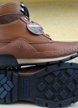Зимние ботинки columbia bugaboot original omni-heat оригинал! ...