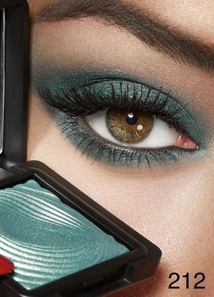 Тіні для очей 212 water eyeshadow kiko milano