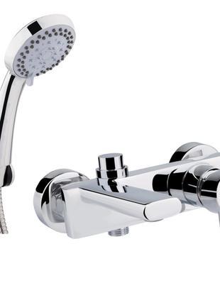 Смеситель для ванны Q-tap