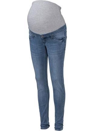 Шикарные джинсы для беременных  р.38 ,36