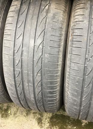 285/60 R18, 4 шт Bridgestone  Dueler H/P