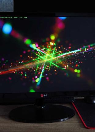 """Монитор LG 23"""" HDMI, IPS, Full HD"""