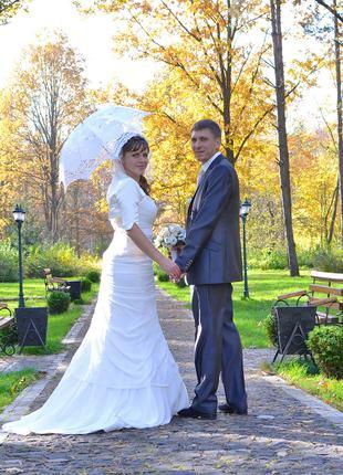 Профессиональная видео-фотосъемка свадьбы/фотограф, видеооператор