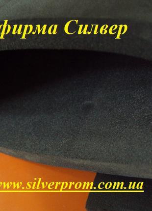 Микропористая резина 3мм, 5мм, 8мм, 10мм