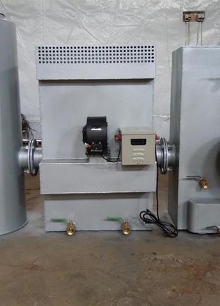 Газогенераторы пиролизные 3-20000 КВт.