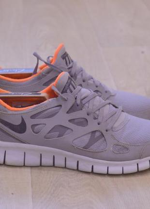 Nike free run h2o repel мужские кроссовки осень оригинал рефел...