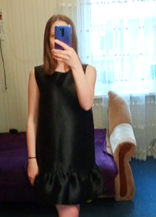 Плаття kate spade new york чорне