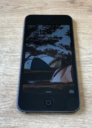 IPod Touch 5 покоління