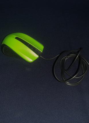 Компьютерная мышь Gembird MUS-101 USB