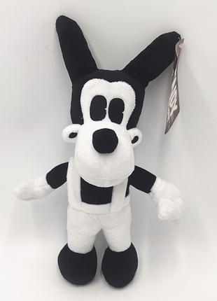 Мягкая Игрушка собака Борис - 28см - Бенди и Чернильная машина