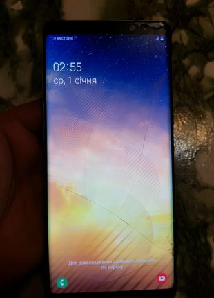 Samsung note 8 4/64