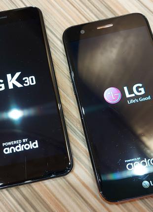 LG K20  plus+LG K30  2 16Gb Aurora Black