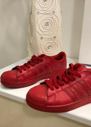 Adidas superstar by pharrell williams оригинал