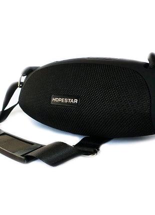 Портативная Беспроводная Bluetooth колонка Hopestar H43