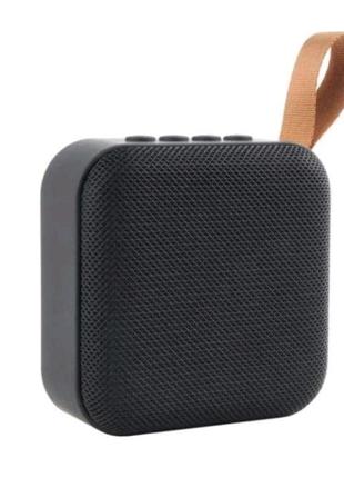 Беспроводная портативная Bluetooth колонка T5 с USB