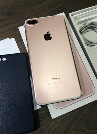 Продам iPhone 7 Плюс 128 Гб