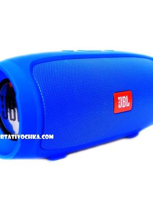 JBL Charge Mini 3+ Bluetooth стерео колонка