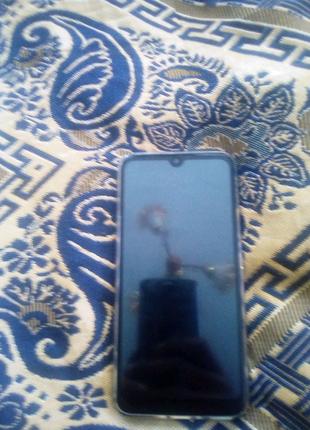 Телефон хуайвей п 40про+
