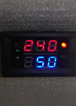 Генератор одиночных сигналов, регулируемый 1 Гц-160 кГц