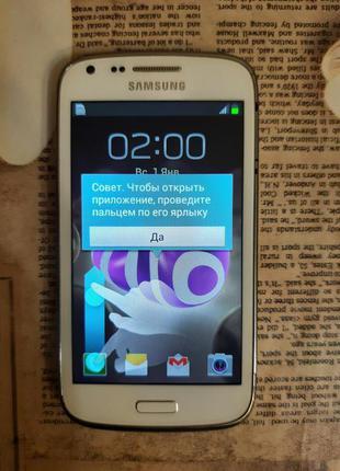 Samsung Galaxy Core GT-I8260
