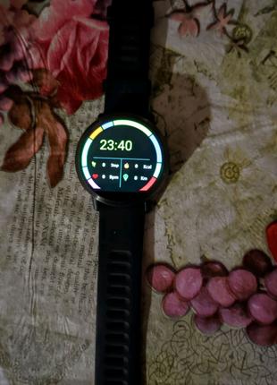 Смарт часы Lemfo Lem X