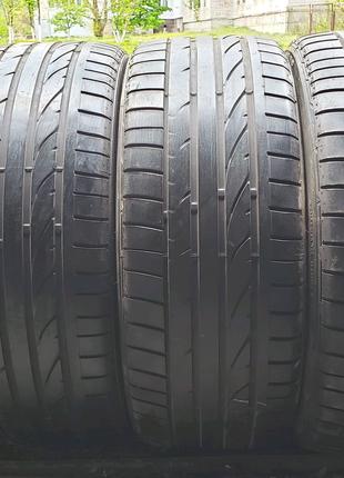 245 45 18 Bridgestone шины бу с Европы