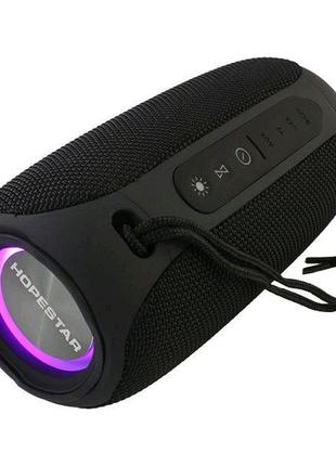 Портативная Беспроводная Bluetooth колонка Hopestar P20