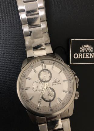 Годинник Orient FRG01001W0 (Оригінал)