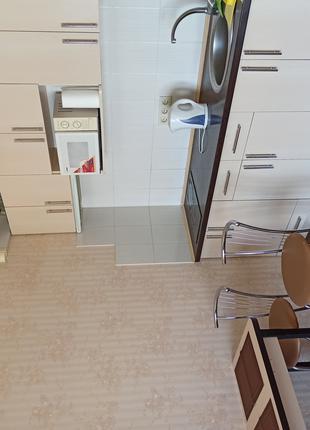 Сдам однокомнатную квартиру в центре Днепра