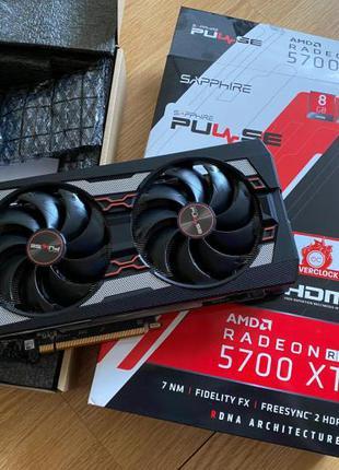 Видеокарта Sapphire AMD Radeon RX 5700 XT Pulse