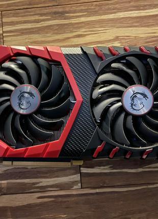 MSI NVIDIA GeForce GTX 1080 Ti 11 ГБ