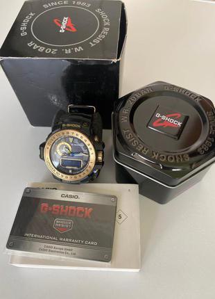 Casio G-Shock модель 5371 оригінал