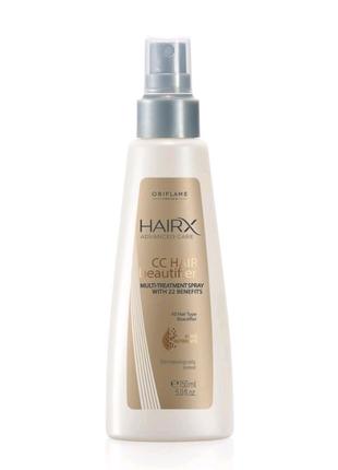 Многофункциональный СС крем для волос