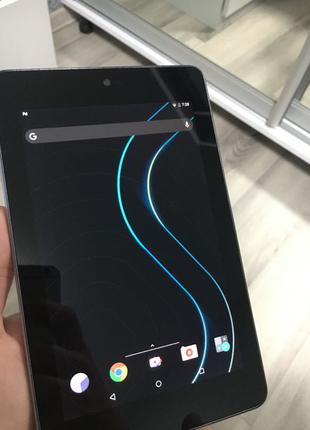 Планшет Nexus 7 рабочий