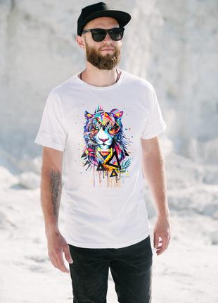 Принт на футболке   Печать на заказ