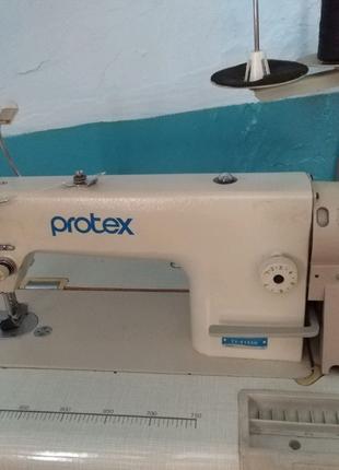 Швейна машина Protex