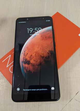 Смартфон Xiaomi Redmi Note 5 (66547)