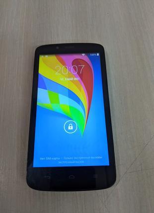 Смартфон Huawei Honor 3C Lite (52815)